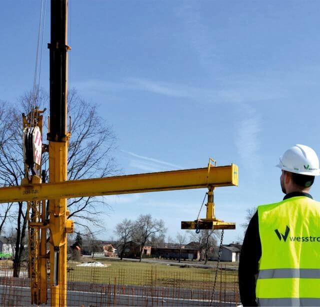 Nadzór budowalny