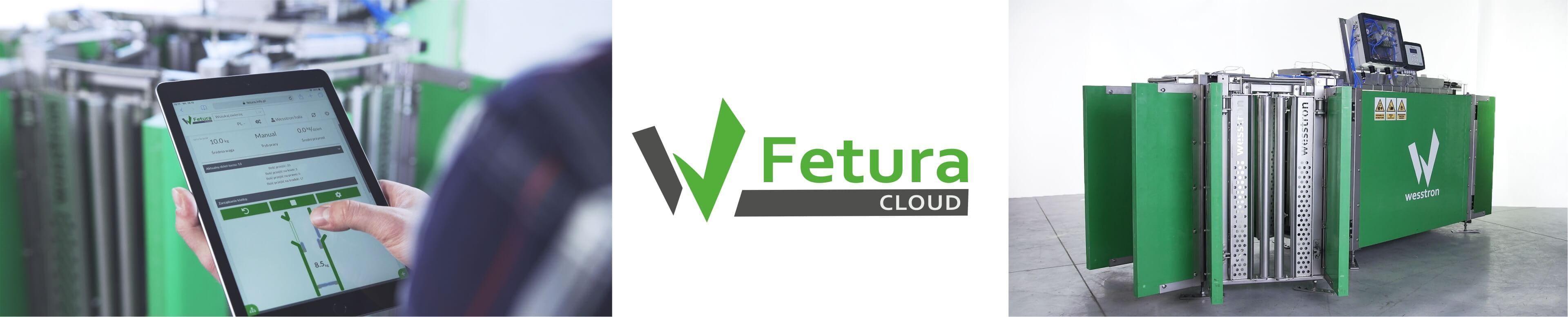 Fetura cloud