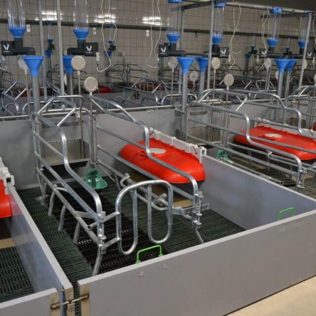Sektor porodowy