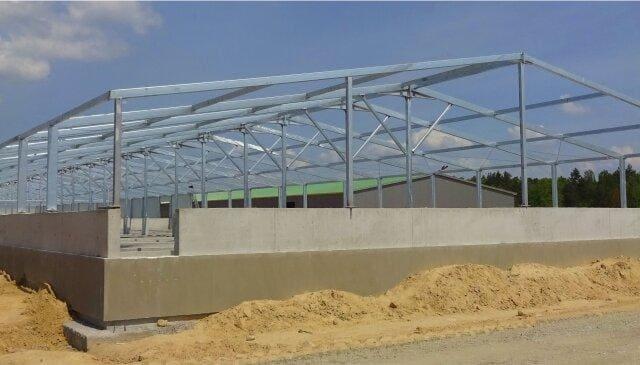 Konstrukcja stalowa 640x365 - Steel structures 3