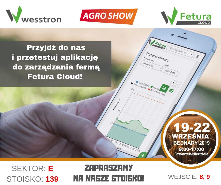 3 - AgroShow 2019 - Zaproszenie