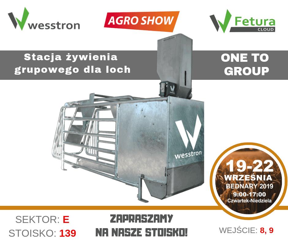 5 - AgroShow 2019 - Zaproszenie