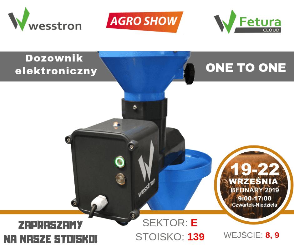 6 - AgroShow 2019 - Zaproszenie